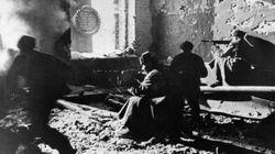73 χρόνια από τη Μάχη του Στάλινγκραντ: Η «αρχή του τέλους» για τη Βέρμαχτ στο Ανατολικό