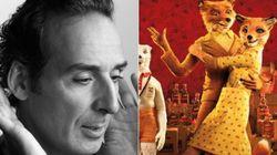 Ο βραβευμένος με Όσκαρ Alexandre Desplat θα «κλείσει» το Athens Open Air Film
