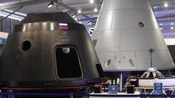 Το μέλλον των ρωσικών επανδρωμένων αποστολών στο Διάστημα: Τα νέα διαστημόπλοια της