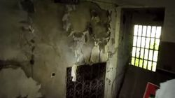 Ανατριχιαστικές εικόνες από εγκαταλειμμένο ψυχιατρικό άσυλο της Νέας