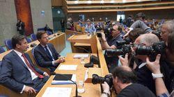 Εγκρίθηκε από την ολλανδική βουλή το πρόγραμμα για την Ελλάδα σε μια επεισοδιακή