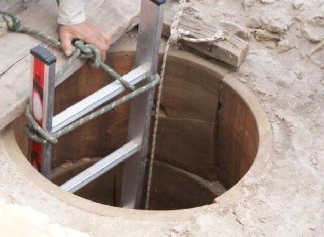 Τελετουργικά υδρομαντείας αποκαλύπτουν οι νέες αρχαιολογικές ανακαλύψεις στον