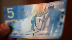 Le dollar canadien est en