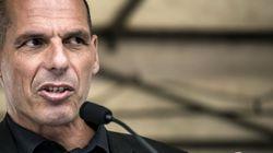 Ο Βαρουφάκης θέλει να κάνει...πανευρωπαϊκό κόμμα και παρομοιάζει τον Τσίπρα με τον ανόητο