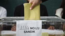 Τουρκία: H εκλογική επιτροπή προτείνει την 1η Νοεμβρίου για τη διεξαγωγή πρόωρων βουλευτικών