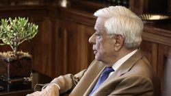 Χωρίς αποτέλεσμα οι επαφές του ΠτΔ για σύγκληση συμβούλιο πολιτικών αρχηγών - Η Θάνου ορκίζεται υπηρεσιακή