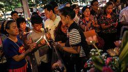 Τουλάχιστον 10 άνθρωποι εμπλέκονται στην βομβιστική επίθεση στην