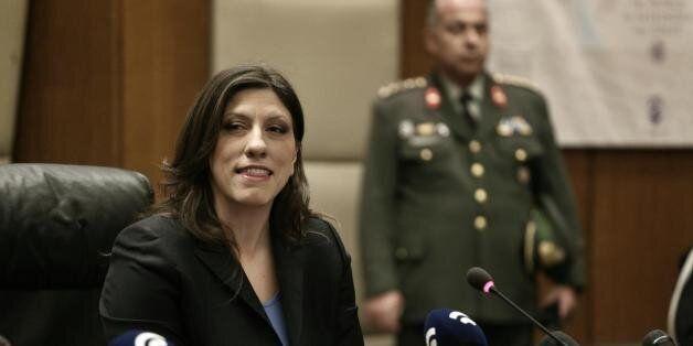 Μαξίμου: Η Κωνσταντοπούλου φέρεται σαν δικτάτορας, ενώ είναι απλά μια λάθος