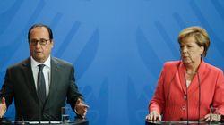 Αισιόδοξοι για την αποφυγή νέας κρίσης λόγω Κίνας Μέρκελ και