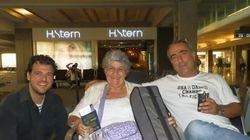 Αθήνα - Ιερουσαλήμ: ένα ρεμπέτικο