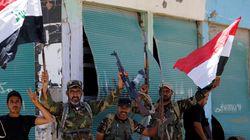 Irak: le commandant de l'EI à Fallouja tué par une frappe