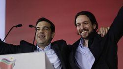 Η απάντηση του Ιγκλέσιας των Podemos για την «ρήξη» με τον Τσίπρα: «Σε κάποιους δεν αρέσει, όμως είμαστε φίλοι και