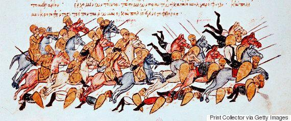 944 χρόνια από τη Μάχη του Μαντζικέρτ: Βυζαντινοί εναντίον Σελτζούκων Τούρκων σε μια μοιραία για την...