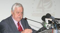 Δεν κατεβαίνει στις εκλογές το κόμμα του Αλέκου