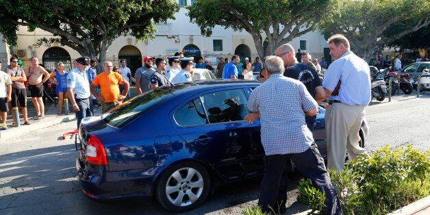 Υπουργείο Προστασίας του Πολίτη: Δεν υπηρετεί στην ΕΥΠ ο αστυνομικός που κατηγορήθηκε ότι υποκίνησε την...
