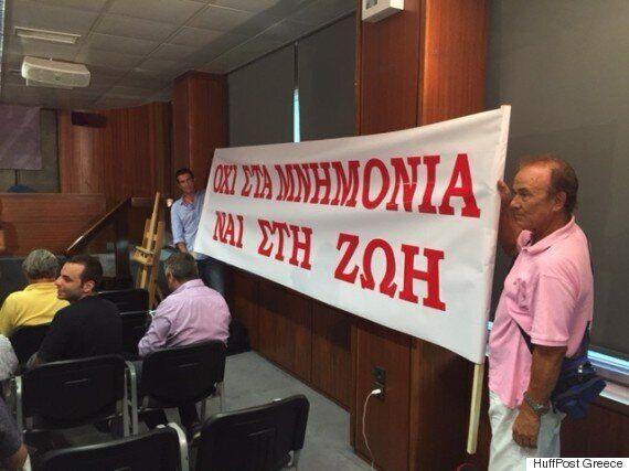 Η πολιτική πρωτοβουλία της Ζωής Κωνσταντοπούλου και η συνεργασία με