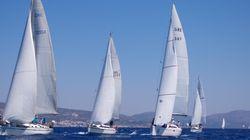 Αυτοί είναι οι νικητές της Aegean Regatta