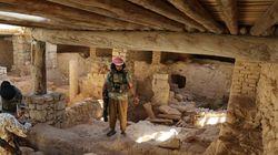 Χωρίς σταματημό οι καταστροφές του ISIS. Κατεδάφισαν μοναστήρι 1.500