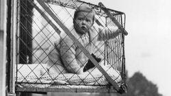 Από το όπιο έως τα κλουβιά στα παράθυρα: Οι 8 χειρότερες συμβουλές για την ανατροφή παιδιών στην