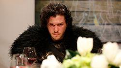 Jon Snow inspire les hommes à oser la
