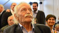 Επιμένει ο Γλέζος : Είμαι με τον ΣΥΡΙΖΑ. Το Μαξίμου και η Πλατφόρμα δεν εκφράζουν τα οράματα του
