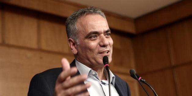 Σκουρλέτης: Αδύνατο να βγει πρώτη η ΝΔ. Ο ΣΥΡΙΖΑ μπορεί να πετύχει την