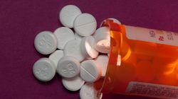 Épidémie d'opioïdes: viser la source du