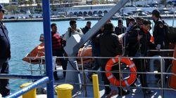 Νεκρός από ασφυξία 15χρονος πρόσφυγας σε θαλαμηγό σκάφος τούρκων