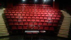 Κάτι νέο συμβαίνειστο θέατρο «ΤΖΕΝΗ