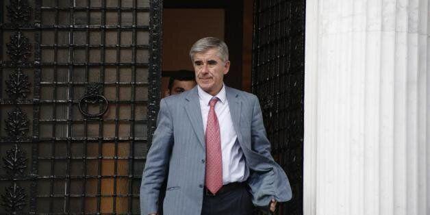 Νικολούδης: Το μεγαλύτερο σκάνδαλο από σύστασης του κράτους τα αγύριστα δάνεια της ΑΤΕ – Στη δικαιοσύνη...