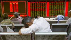 Ανακάμπτουν τα ευρωπαϊκά χρηματιστήρια. Συνεχίστηκε η πτώση στην