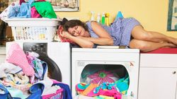Αυτά είναι τα 6 λάθη που κάνετε όταν πλένετε τα ρούχα σας στο
