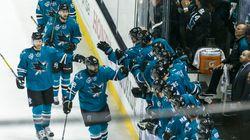 Les Sharks seront de la finale de la Coupe