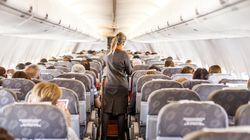 7 σημεία του αεροπλάνου που αποτελούν εστίες