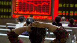 Πτώση στα διεθνή χρηματιστήρια λόγω δυσοίωνων δεδομένων από την