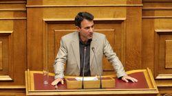 Λαπαβίτσας: Το «όχι» πρέπει να βρει πολιτική