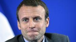 Ο γάλλος υπουργός Οικονομίας Μακρόν, «βλέπει» θρησκευτικό πόλεμο πίσω από τη μάχη για το