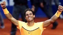 Rafael Nadal remporte sa 200e victoire au Grand
