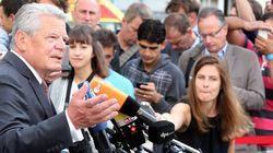 Γκάουκ: Το «σκοτεινό πρόσωπο» της Γερμανίας απέναντι στους