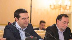 Ο Τσίπρας ζήτησε από τον Λαφαζάνη να συγκροτήσει κοινοβουλευτική ομάδα για να μην πάρει διερευνητική εντολή η Χρυσή