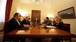 Πολιτική αντιπαράθεση για το συμβούλιο των αρχηγών με φόντο την ημερομηνία των