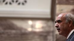 Πολιτικός τυχοδιωκτισμός οι εκλογές σύμφωνα με τον πρόεδρο της ΝΔ Ευάγγελο