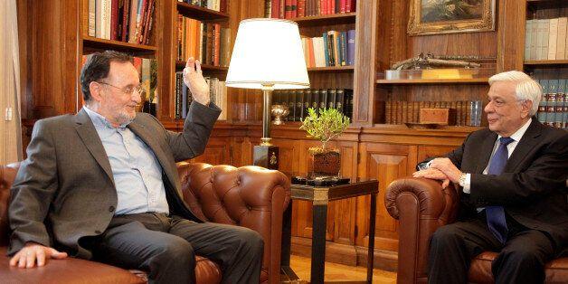 Λαφαζάνης σε Παυλόπουλο: Θα αντιδράσουμε σθεναρά εάν δεν συγκληθεί το συμβούλιο πολιτικών