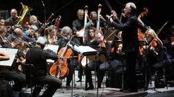 Κερδίστε 2 διπλές προσκλήσεις για τη Κρατική Ορχήστρα Αθηνών στο Μέγαρο