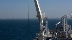 Το μεγαλύτερο κοίτασμα φυσικού αερίου στη Μεσόγειο βρέθηκε στην