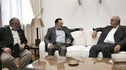 Λαφαζάνης μετά τη συνάντηση με Μεϊμαράκη: Κανένα έδαφος συνεργασίας με όσους ψήφισαν ή στήριξαν