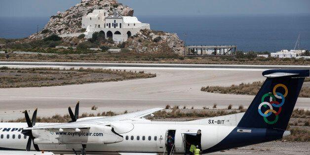 Συμφέρει ή όχι η παραχώρηση των περιφερειακών Αεροδρομίων; Οικονομική