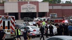Νεκρός από τα πυρά αστυνομικών ο δράστης ένοπλης εισβολής σε κινηματογράφο στο