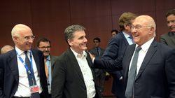 Εγκρίθηκε από το Eurogroup η πρώτη δόση των 26δισ. από το δάνειο των 86δισ.ευρώ. «Αγκάθι» το χρέος και στάση αναμονής από το