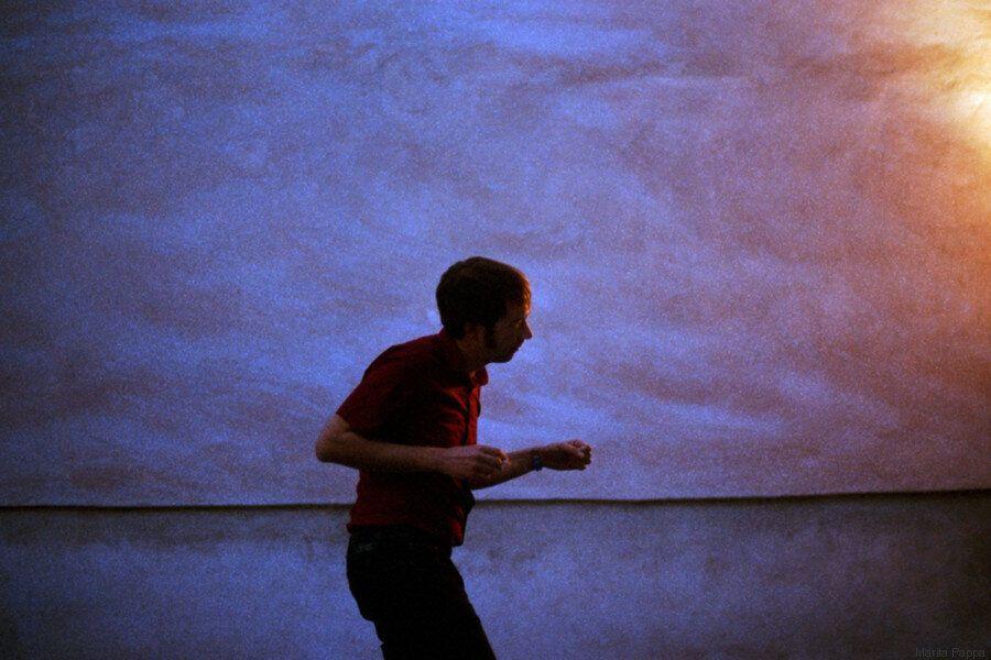 Φωτογραφία σαν σινεμά: Ο απαλός κόσμος της Μαρίτας